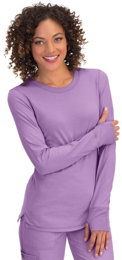 Женская футболка с длинным рукавом Koi 275