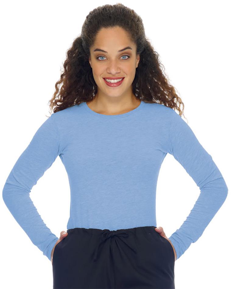 Женская футболка с длинным рукавом Fundamentals 14239