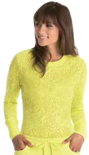 Женская футболка с длинным рукавом Grey's Anatomy Barco 2331