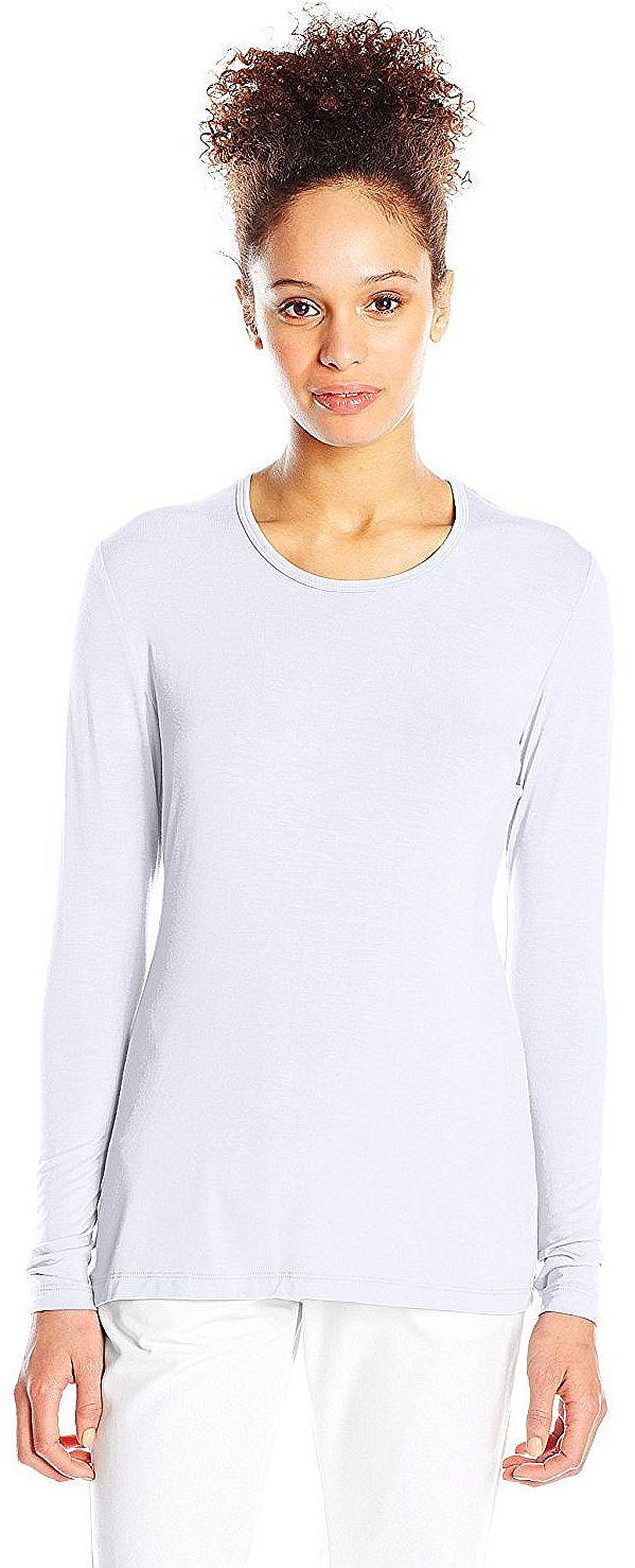 Женская футболка с длинным рукавом Cherokee 4881