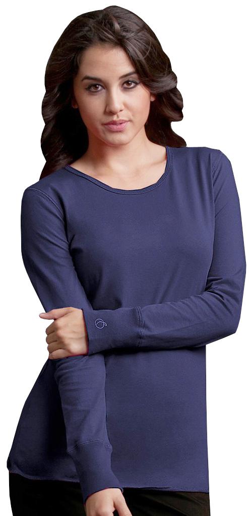 Женская футболка с длинным рукавом Med Couture 4859