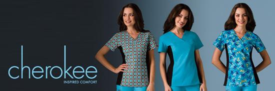 a93e5ae2a Медицинская одежда из США Cherokee ( Чероки ) - неповторимое ощущение!